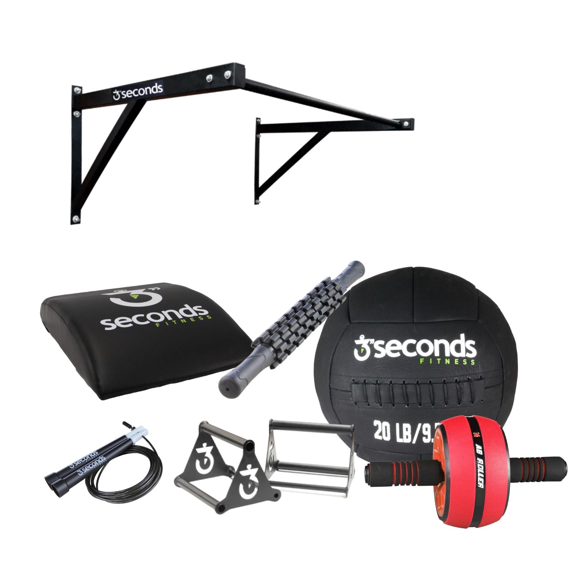 Kit Home Box - Power