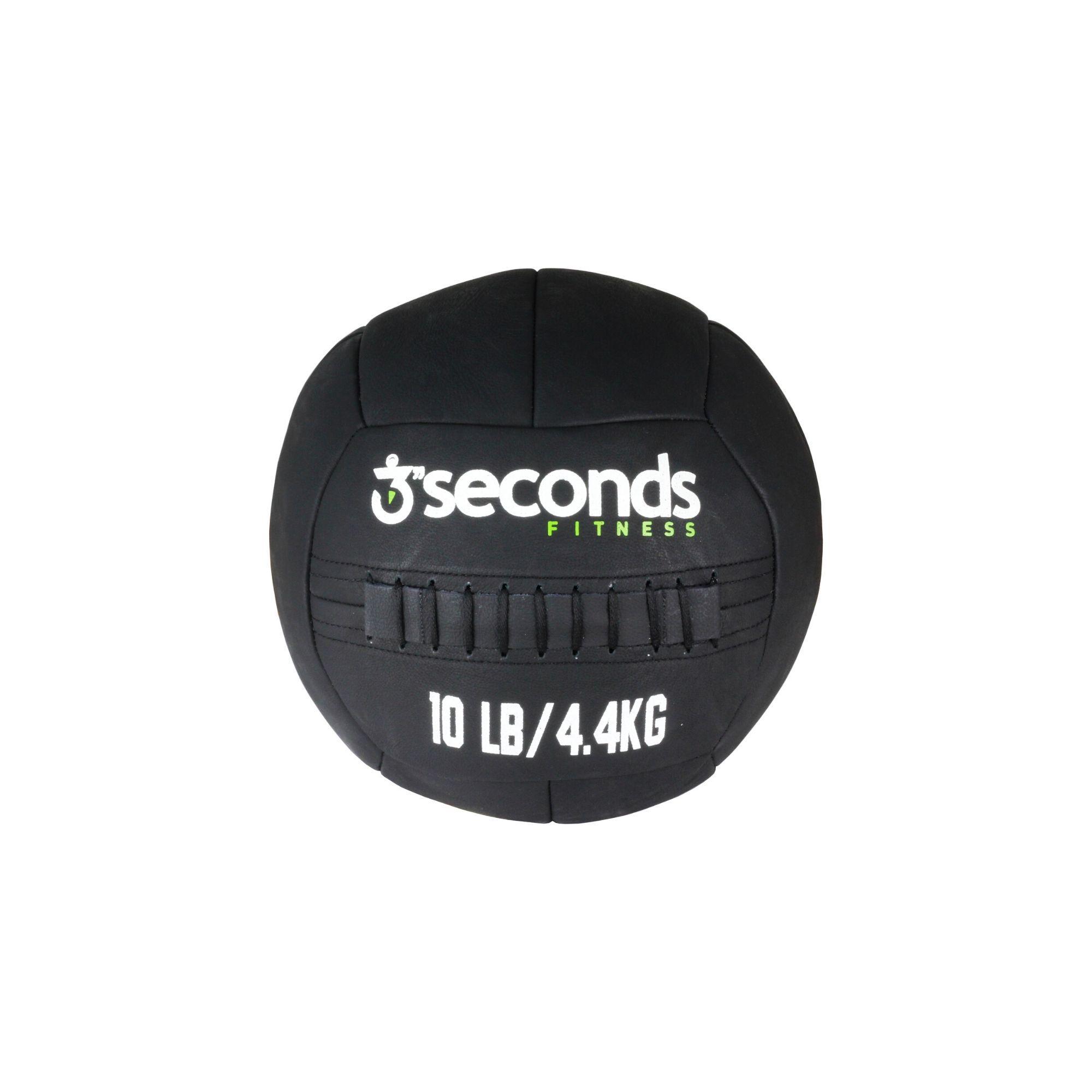 Kit Medicine Ball - 10lb, 14lb e 20lb