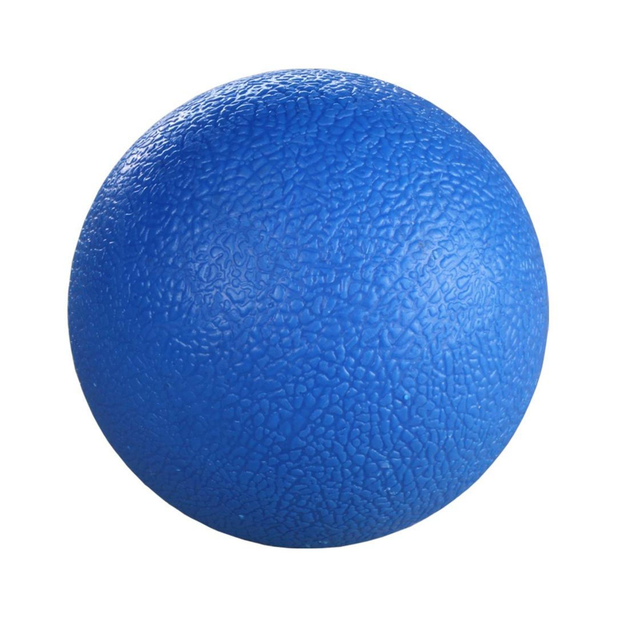 Lacrosse Ball PRO 3 Seconds Azul