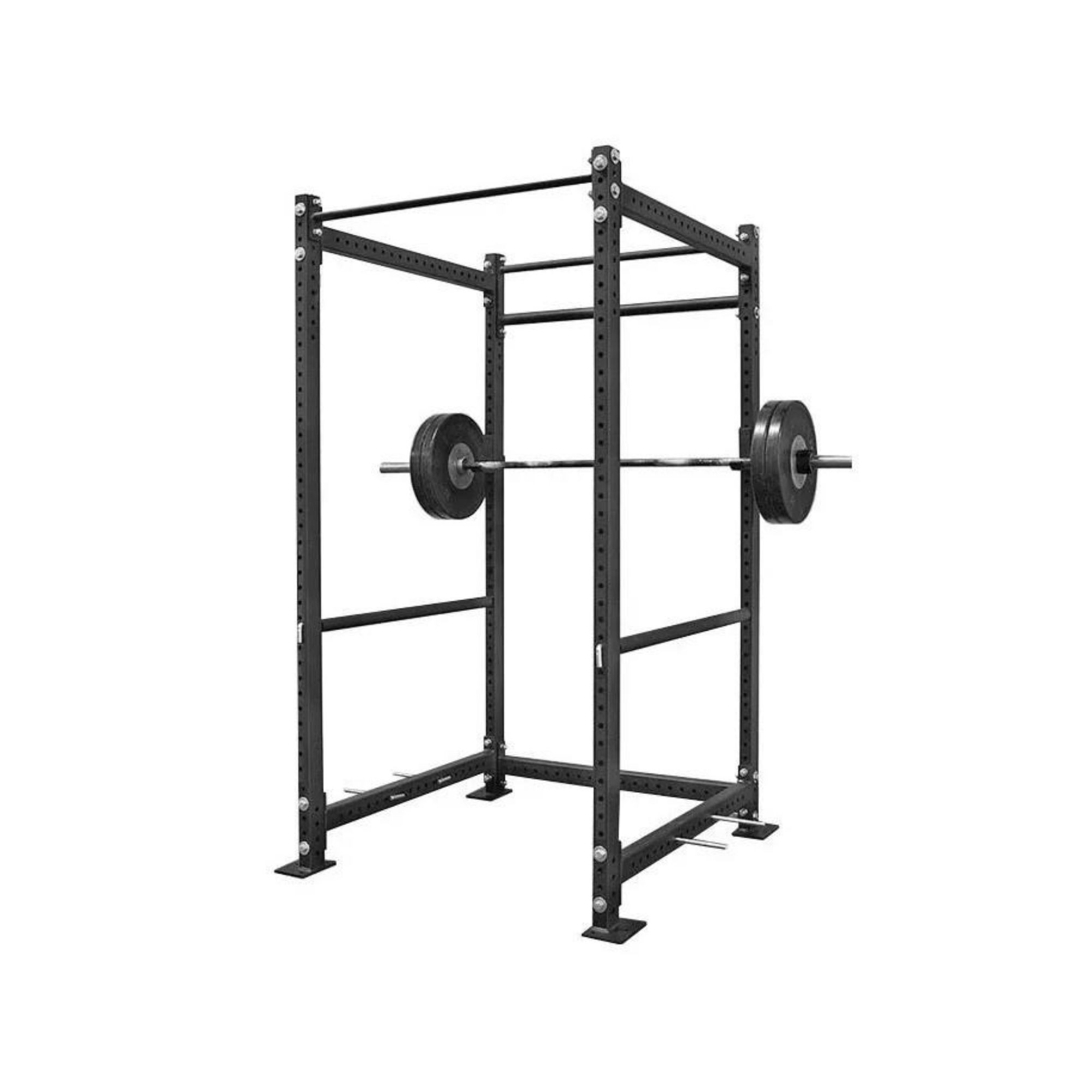 Rack para Crossfit Modelo Gaiola