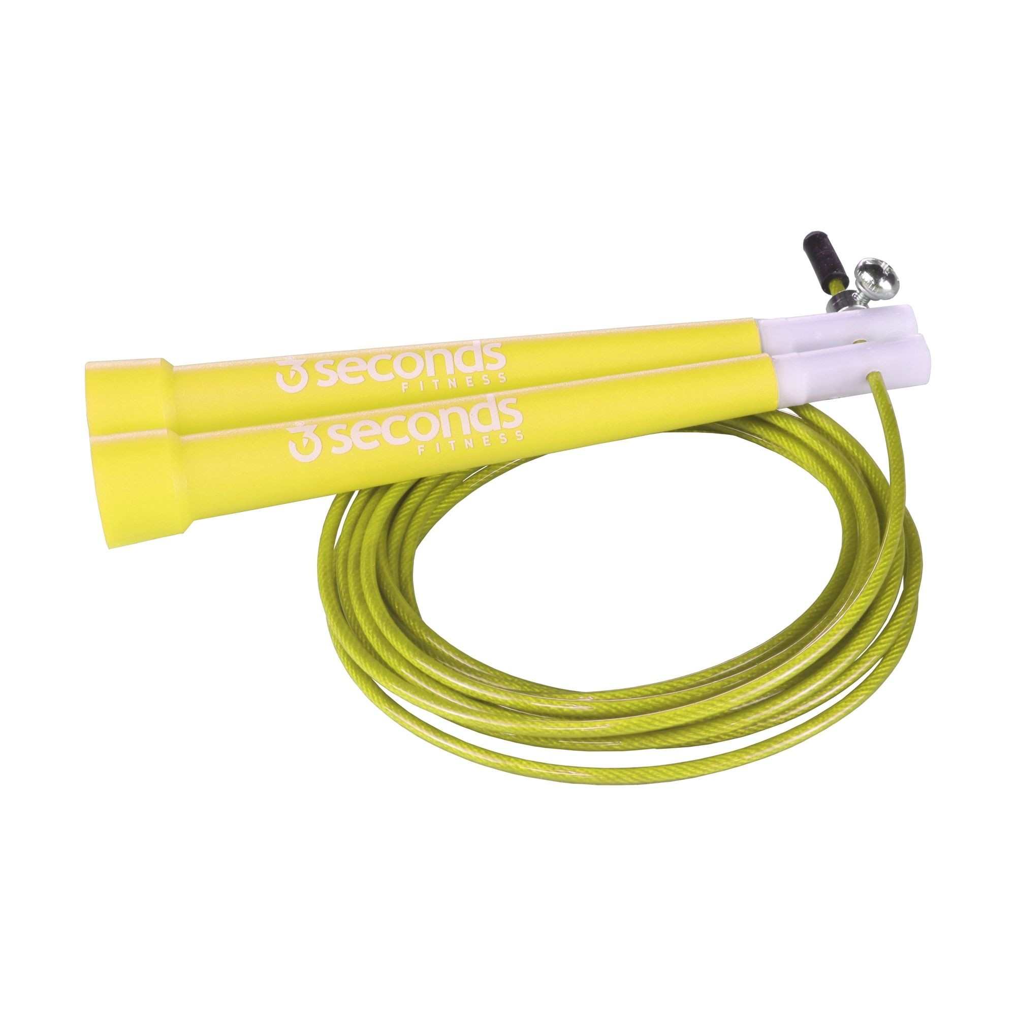 Speed Rope Plus Amarelo