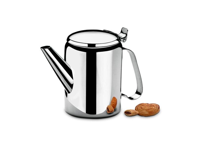 Bule Para Chá E Café 450ml Lyon Brinox
