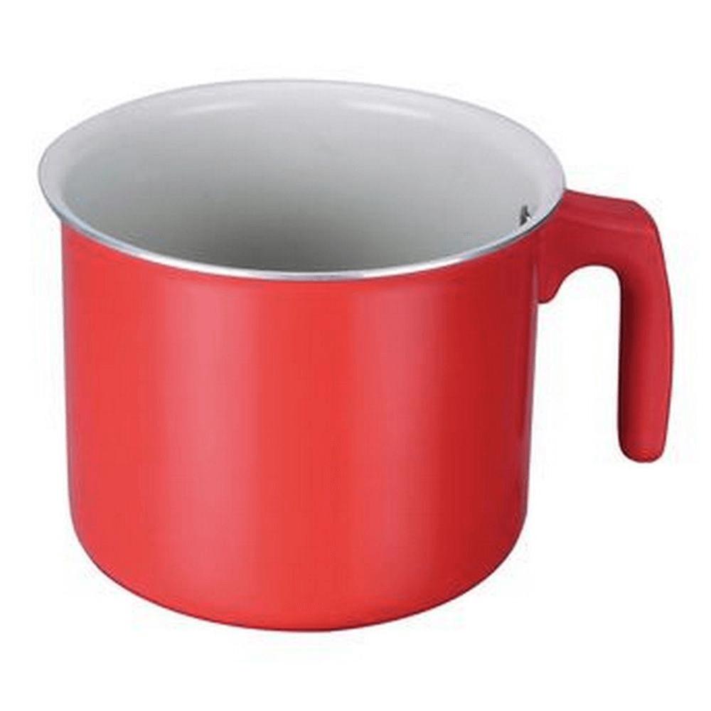 Fervedor com Revestimento Cerâmico Vermelho Marajó 1,5 l Meridional