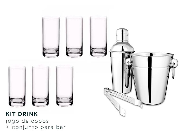 Kit Drink
