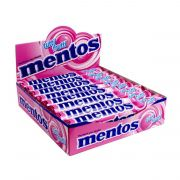 BALA MENTOS STICK DISPLAY 16UNX37,5G ESCOLHA O SABOR