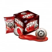 CHICLE TERROR ZONE 320G/40UN SUKEST