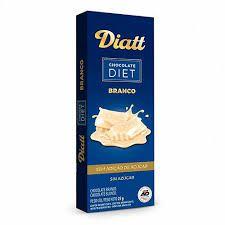 CHOCOLATE DIET DIATT 25G ESCOLHA O SABOR