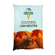 LIGA NEUTRA DU PORTO 100G / 1KG ESCOLHA O TAMANHO