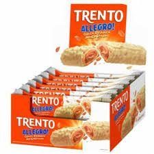 TRENTO ALLEGRO DISPLAY 16UNX35G PECCIN ESCOLHA O SABOR