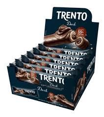TRENTO DISPLAY 16UNX32G PECCIN ESCOLHA O SABOR