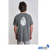 AUSTRAL - Camiseta Austral Leafs III Verde Floresta