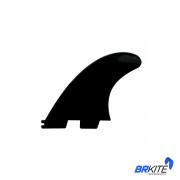 BRKITE- QUILHAS  PADRAO FCS2 PRETO (3PÇS)
