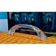 CABRINHA - HANDLE P/ BIDIRECIONAL TRANSPARENTE (17CM)