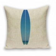 DECORAÇÃO - ALMOFADA PRANCHA SURF