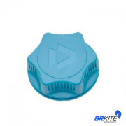 DUOTONE - AIR PORT VALVE II CAP WITH SEALING (1 PC)