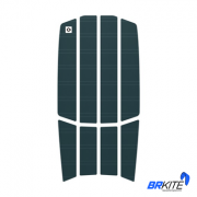 DUOTONE - TRACTION PAD TEAM FRONT 3MM (8PCS) 2019