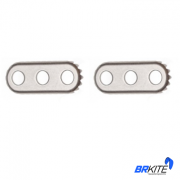 DUOTONE - WASHER FOR SURFSTRAP 40X15MM (2 PCS)
