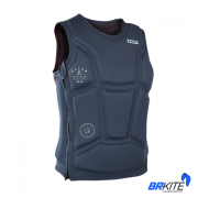 ION - COLETE COLLISION VEST KITESURF WAKE CORE 2019 BLUE/RED