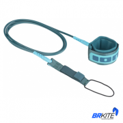 ION - LEASH CORE SURF 6''X 5,5MM PETROL
