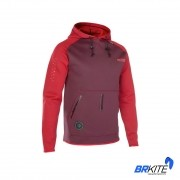 ION - NEO HOODY LITE - RED - 52/L