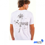 MELTY-T-SHIRT BELLS BRANCO