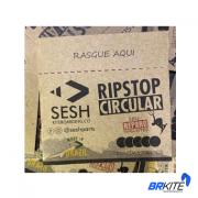 SESH - ADESIVO RIPSTOP MICROFUROS REDONDO (6 UNID)