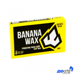 BANANA WAX - KIT PARAFINA WARM 80G( 5 UND)