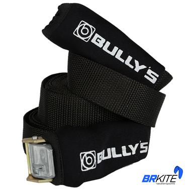 BULLYS - FITA RACK 5 METROS (PAR)