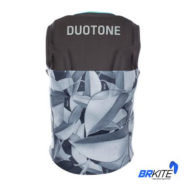 DUOTONE - COLETE KITE VEST WAIST GREY 2021