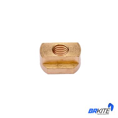 DUOTONE - FOIL TRACK NUT M8 (4 PCS)