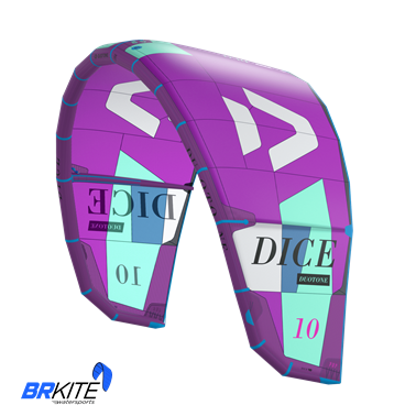 DUOTONE - KITE DICE 2021