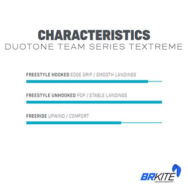 DUOTONE - PRANCHA BIDIRECIONAL TEAM SERIES TEXTREME 2020
