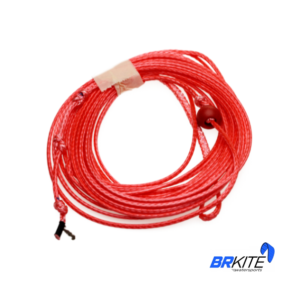 DUOTONE - RED SAFETY LINE (QC) 2019/2020