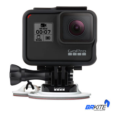 GOPRO - SURFBOARD MOUNTS