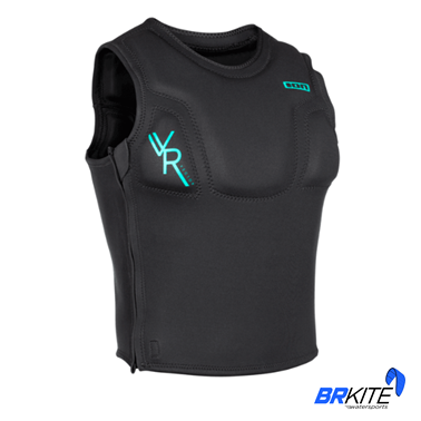 ION - COLETE VECTOR ELEMENT VEST SZ PRETO