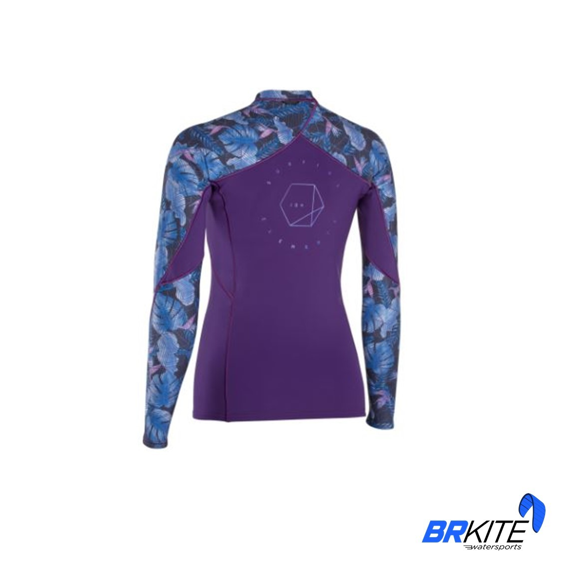 ION - NEO TOP MUSE WOMEN 1.5 LS