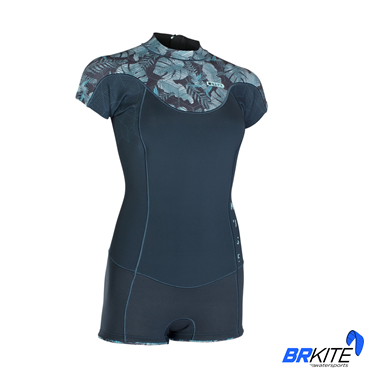 ION - WETSUIT BS - MUSE SHORTY SS 1.5 BZ DL