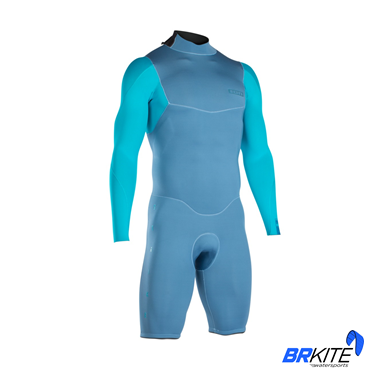 ION - WETSUIT BS - STRIKE CORE SHORTY LS 2/2 BZ DL