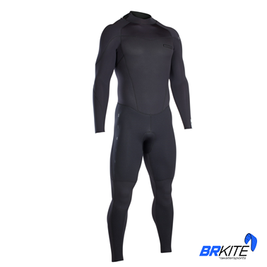 ION - WETSUIT BS - STRIKE ELEMENT SEMIDRY 3/2 BZ DL