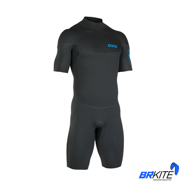 ION  - WETSUIT FL  BASE SHORTY SS 2/2 BZ DL