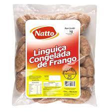 TOSCANA DE FRANGO (NATTO) PREÇO POR KG