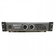 Amplificador de Potência Baroon BA 3.000 400W