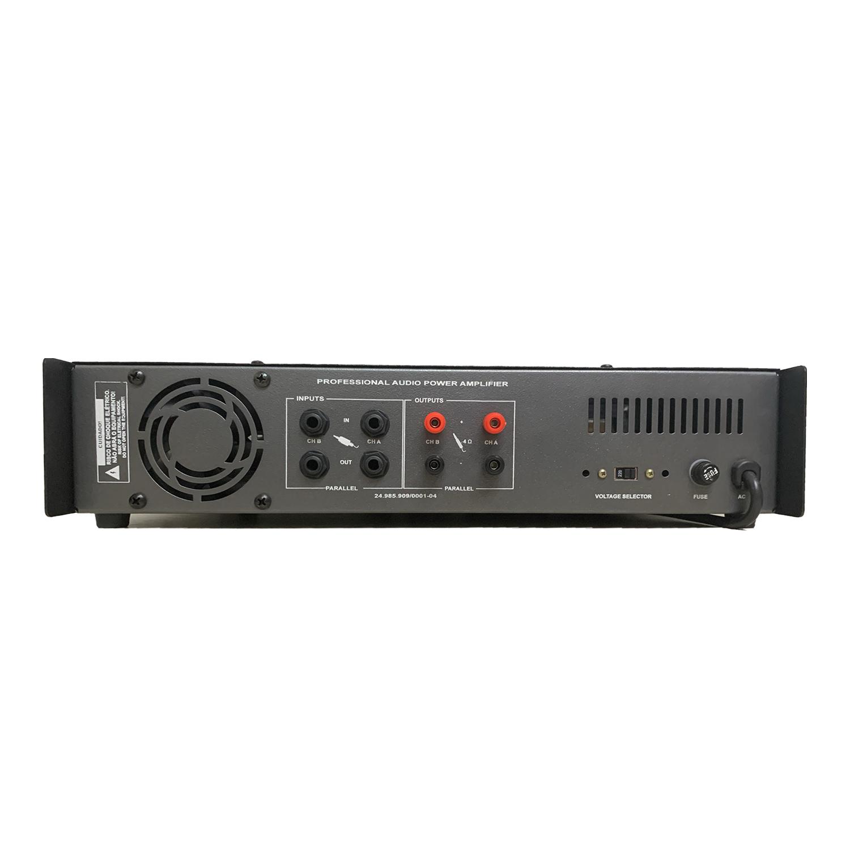 Amplificador de Potência Baroon BA 10.000 1000W