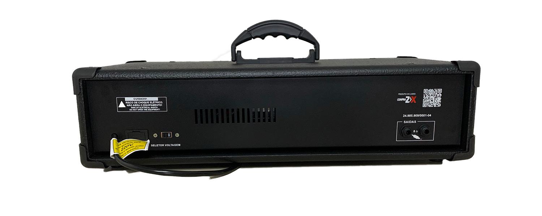 Cabeçote Amplificador Baroon BHDS 700 350W