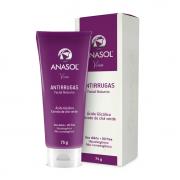 Anasol Facial Antirrugas Noturno - 75 g