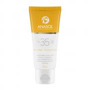 Anasol Protetor Solar Facial FPS 35 - 60 g