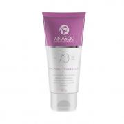 Anasol Protetor Solar Facial FPS 70 - 60 g