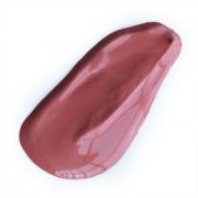 Argila vermelha em pó