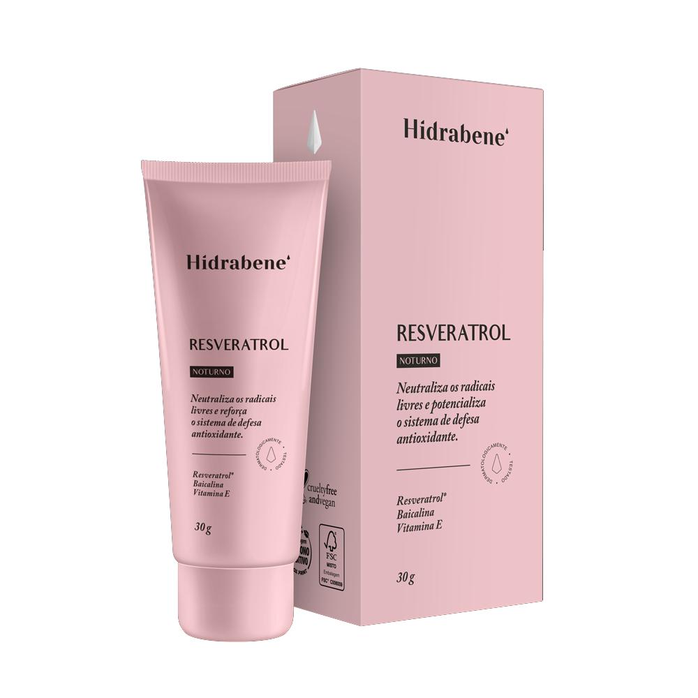Hidrabene Resveratrol