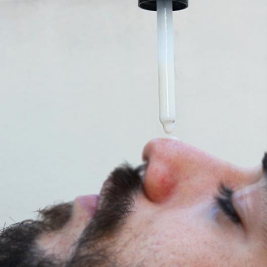 Sérum hidratante